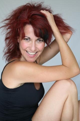 NATHALIE LEFÈVRE : Danse, Chant, Comédie musicale et direction pédagogique