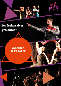 CARAMBA, EL CABARET! 3